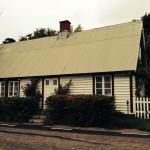 Schwedische Dörfer - Mölle #1
