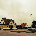 Schwedische Dörfer - Mölle #4