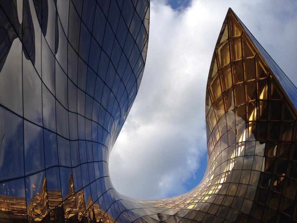 Emporia Architektur