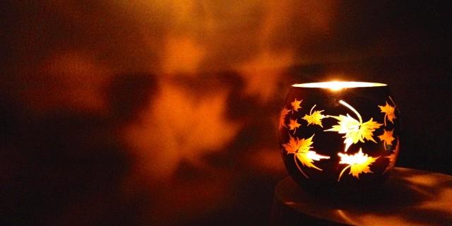 Hösten är här!