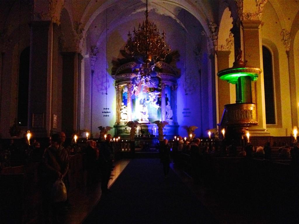 Kopenhagen Kirche