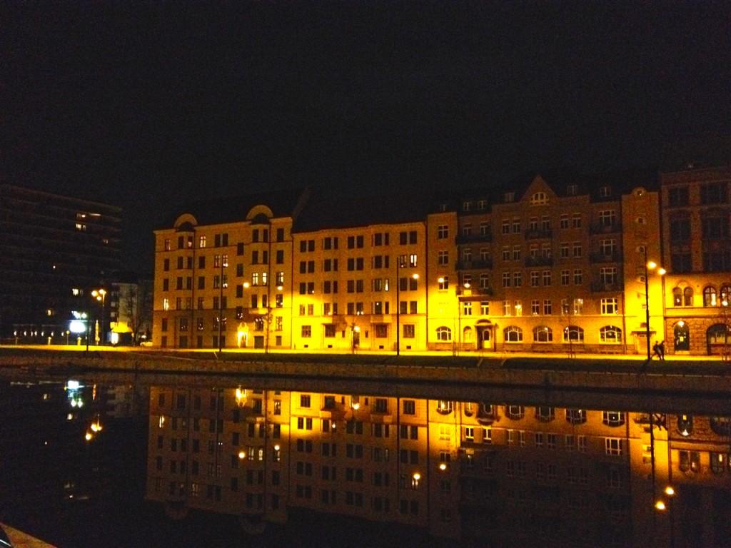 Malmö <3
