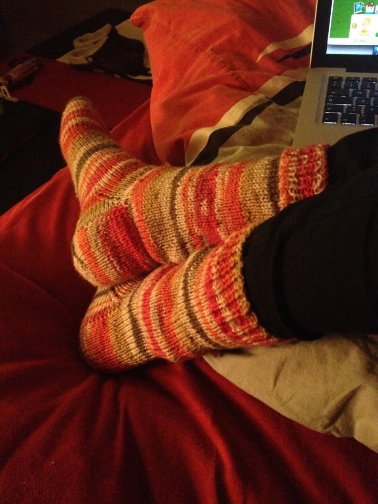 Socken von Jacky